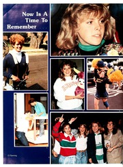 Page 6, 1988 Edition, Oakwood High School - Acorn Yearbook (Dayton, OH) online yearbook collection