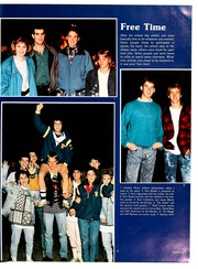 Page 7, 1988 Edition, Oakwood High School - Acorn Yearbook (Dayton, OH) online yearbook collection