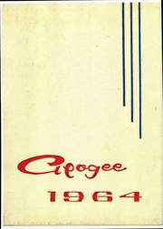 Page 1, 1964 Edition, Bowsher High School - Apogee Yearbook (Toledo, OH) online yearbook collection