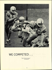 Page 12, 1964 Edition, Bowsher High School - Apogee Yearbook (Toledo, OH) online yearbook collection