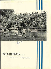 Page 13, 1964 Edition, Bowsher High School - Apogee Yearbook (Toledo, OH) online yearbook collection
