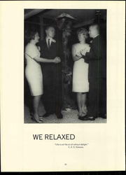 Page 14, 1964 Edition, Bowsher High School - Apogee Yearbook (Toledo, OH) online yearbook collection