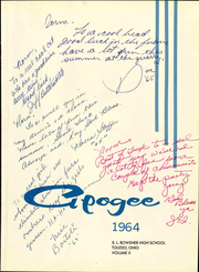 Page 5, 1964 Edition, Bowsher High School - Apogee Yearbook (Toledo, OH) online yearbook collection