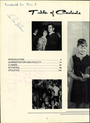 Page 6, 1964 Edition, Bowsher High School - Apogee Yearbook (Toledo, OH) online yearbook collection