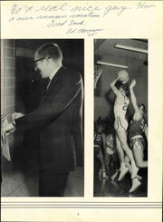 Page 7, 1964 Edition, Bowsher High School - Apogee Yearbook (Toledo, OH) online yearbook collection