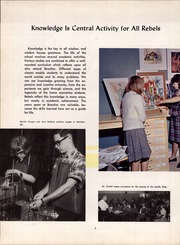 Page 10, 1966 Edition, Bowsher High School - Apogee Yearbook (Toledo, OH) online yearbook collection