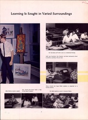 Page 11, 1966 Edition, Bowsher High School - Apogee Yearbook (Toledo, OH) online yearbook collection