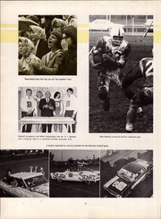 Page 12, 1966 Edition, Bowsher High School - Apogee Yearbook (Toledo, OH) online yearbook collection