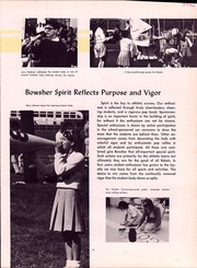 Page 13, 1966 Edition, Bowsher High School - Apogee Yearbook (Toledo, OH) online yearbook collection