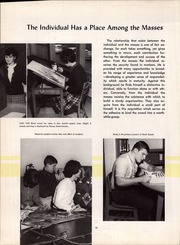 Page 14, 1966 Edition, Bowsher High School - Apogee Yearbook (Toledo, OH) online yearbook collection