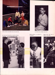 Page 15, 1966 Edition, Bowsher High School - Apogee Yearbook (Toledo, OH) online yearbook collection