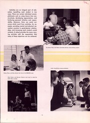 Page 17, 1966 Edition, Bowsher High School - Apogee Yearbook (Toledo, OH) online yearbook collection