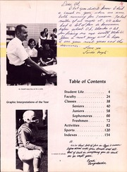 Page 7, 1966 Edition, Bowsher High School - Apogee Yearbook (Toledo, OH) online yearbook collection