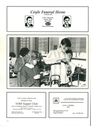 Page 292, 1988 Edition, Bowsher High School - Apogee Yearbook (Toledo, OH) online yearbook collection