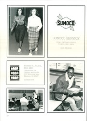 Page 298, 1988 Edition, Bowsher High School - Apogee Yearbook (Toledo, OH) online yearbook collection