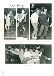 Page 54, 1988 Edition, Bowsher High School - Apogee Yearbook (Toledo, OH) online yearbook collection
