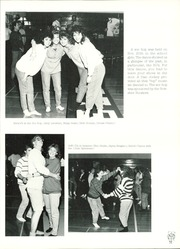 Page 55, 1988 Edition, Bowsher High School - Apogee Yearbook (Toledo, OH) online yearbook collection