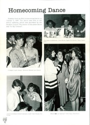Page 56, 1988 Edition, Bowsher High School - Apogee Yearbook (Toledo, OH) online yearbook collection