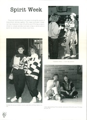 Page 58, 1988 Edition, Bowsher High School - Apogee Yearbook (Toledo, OH) online yearbook collection