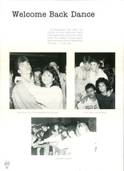 Page 60, 1988 Edition, Bowsher High School - Apogee Yearbook (Toledo, OH) online yearbook collection