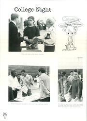 Page 62, 1988 Edition, Bowsher High School - Apogee Yearbook (Toledo, OH) online yearbook collection