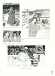 Page 67, 1988 Edition, Bowsher High School - Apogee Yearbook (Toledo, OH) online yearbook collection