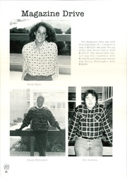 Page 68, 1988 Edition, Bowsher High School - Apogee Yearbook (Toledo, OH) online yearbook collection