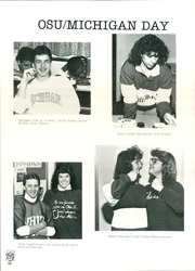 Page 70, 1988 Edition, Bowsher High School - Apogee Yearbook (Toledo, OH) online yearbook collection