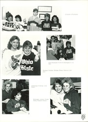 Page 71, 1988 Edition, Bowsher High School - Apogee Yearbook (Toledo, OH) online yearbook collection