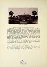Page 14, 1930 Edition, Westerville High School - Searchlight Yearbook (Westerville, OH) online yearbook collection