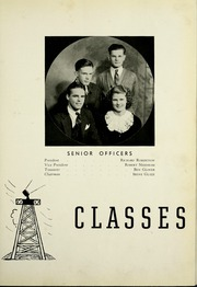 Page 13, 1937 Edition, Westerville High School - Searchlight Yearbook (Westerville, OH) online yearbook collection