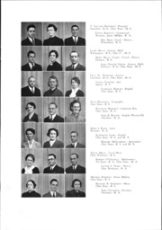 Page 11, 1938 Edition, Westerville High School - Searchlight Yearbook (Westerville, OH) online yearbook collection