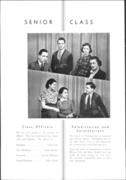 Page 14, 1938 Edition, Westerville High School - Searchlight Yearbook (Westerville, OH) online yearbook collection