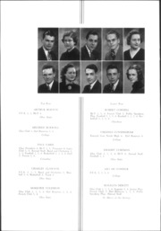 Page 16, 1938 Edition, Westerville High School - Searchlight Yearbook (Westerville, OH) online yearbook collection