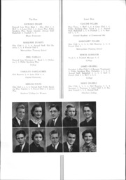 Page 17, 1938 Edition, Westerville High School - Searchlight Yearbook (Westerville, OH) online yearbook collection