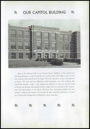 Page 13, 1941 Edition, Westerville High School - Searchlight Yearbook (Westerville, OH) online yearbook collection