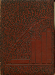 1942 Edition, Westerville High School - Searchlight Yearbook (Westerville, OH)