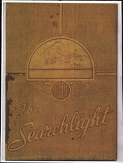 1949 Edition, Westerville High School - Searchlight Yearbook (Westerville, OH)