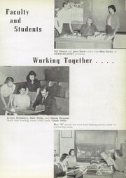 Page 17, 1954 Edition, Westerville High School - Searchlight Yearbook (Westerville, OH) online yearbook collection