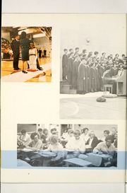 Page 12, 1966 Edition, Westerville High School - Searchlight Yearbook (Westerville, OH) online yearbook collection