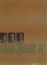 1967 Edition, Westerville High School - Searchlight Yearbook (Westerville, OH)