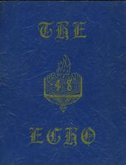 1948 Edition, Springfield Township High School - Echo Yearbook (Ontario, OH)