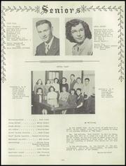 Page 11, 1948 Edition, Springfield Township High School - Echo Yearbook (Ontario, OH) online yearbook collection