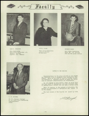 Page 6, 1948 Edition, Springfield Township High School - Echo Yearbook (Ontario, OH) online yearbook collection