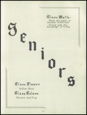 Page 7, 1948 Edition, Springfield Township High School - Echo Yearbook (Ontario, OH) online yearbook collection