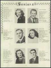 Page 8, 1948 Edition, Springfield Township High School - Echo Yearbook (Ontario, OH) online yearbook collection