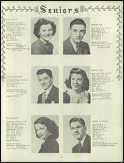Page 9, 1948 Edition, Springfield Township High School - Echo Yearbook (Ontario, OH) online yearbook collection