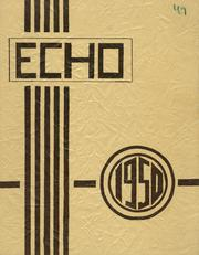1950 Edition, Springfield Township High School - Echo Yearbook (Ontario, OH)