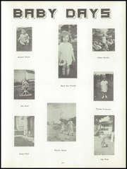 Page 11, 1951 Edition, Springfield Township High School - Echo Yearbook (Ontario, OH) online yearbook collection