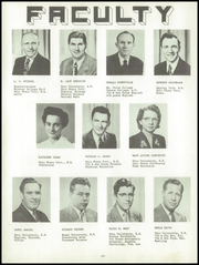 Page 4, 1951 Edition, Springfield Township High School - Echo Yearbook (Ontario, OH) online yearbook collection